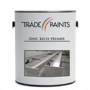 Fosroc Galvafroid Anti Corrosion Galvanising Paint